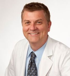 Dr. Paul Bland, , Dentist