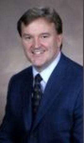 Carl May, Jr., MD, Hanover, PA
