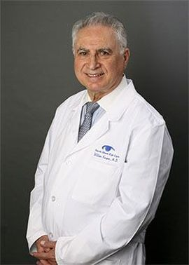 William S. Kasper, M.D., F.A.C.S., Hampton Bays, NY