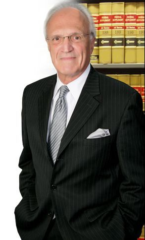 Attorney Robert Katzenstein
