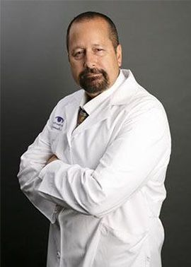 Albert Marcantonio, O.D., , Eye Care Specialist
