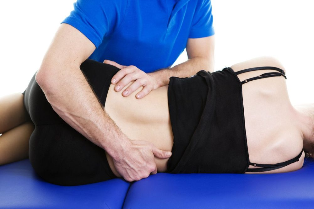 image of chiropractic services