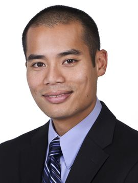 Channing Chin, M.D. , , Bariatric Surgeon