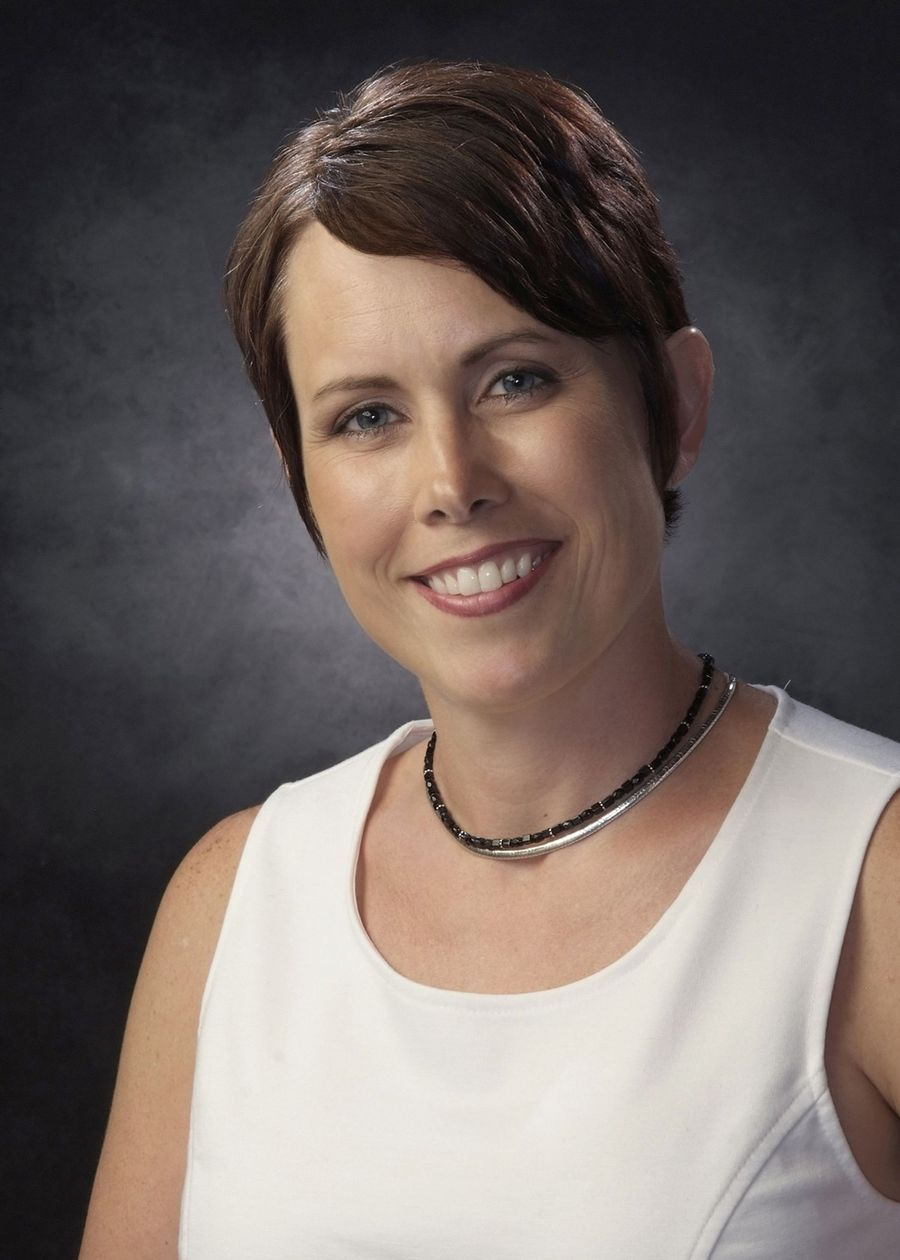 Dr. Karen Mitchell