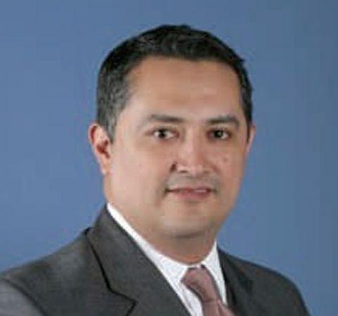 Dr. Alejando Cardenas