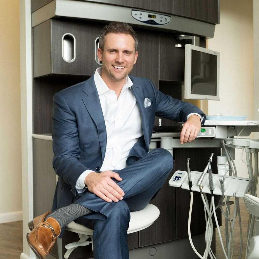 Cosmetic Dentist Nashville Tn Clint Newman D D S