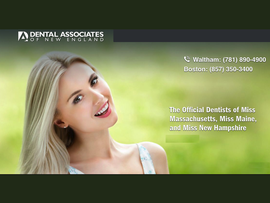 Dental Associates of New England | Boston, MA, , Dentist