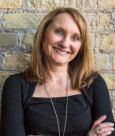 Pamela Sammond