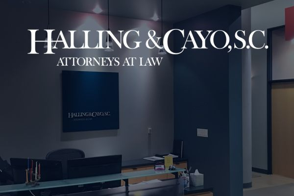 The office of Halling & Cayo, S.C.