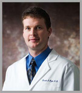 Derek J. Pyle, O.D., , Eye Care Specialist