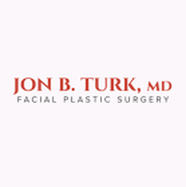 Jon B. Turk, M.D.| Logo, , Facial Plastic Surgeon