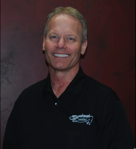Dr. Mark Tall of Sandcreek Dental | Idaho Falls, ID, , Dentist