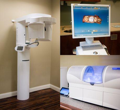 Dentist - Columbus, GA - Columbus Aesthetic & Family Dentistry