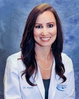 Dr. Lauren Hyatt, , Dentist