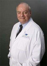 Stephen Greenberg, M.D., , Eye Care Specialist