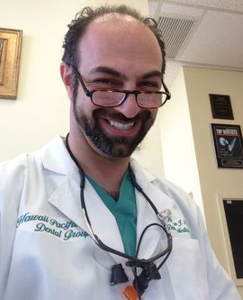 Dr. Patel, , Dentist