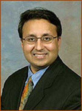 Bivik Shah, MD, Dublin, OH