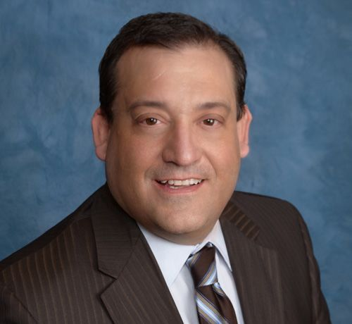 Attorney Frank Tournour