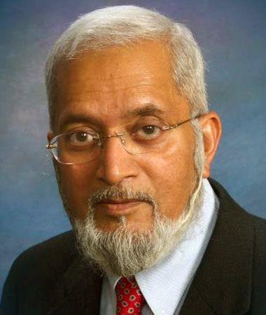 Dr. Abid Paghdiwala