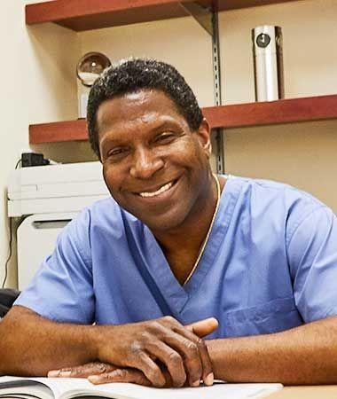 Dr. Stanislaus