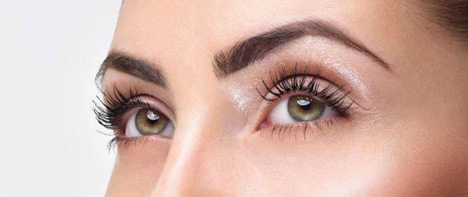 LATISSE lashes