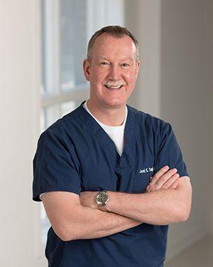 Dr. Joel Toupin