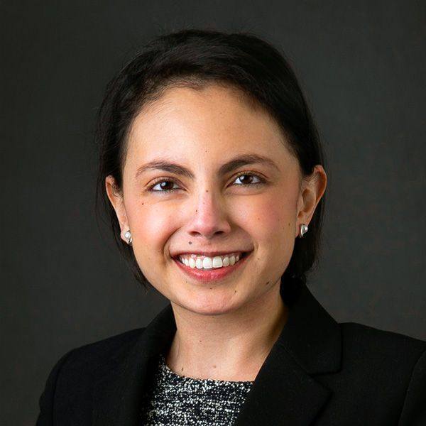Juliana Serrano