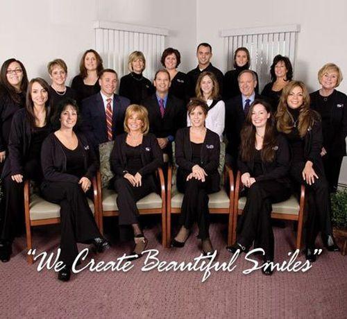 Greater Long Island Dental Health Associates Staff