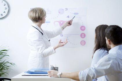 image of fertility evaluation
