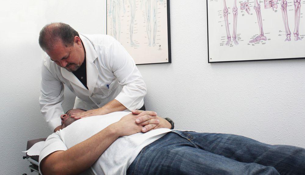 Langford Chiropractic, APC