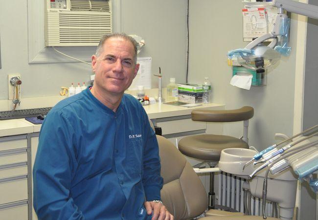 Dr. Michael Feldstein