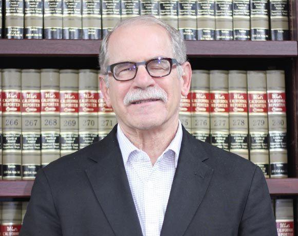 Attorney Michael A. Gardner