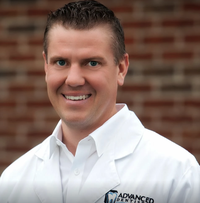 John M. Pinnix, DMD, FAGD Of Advanced Dentistry of Blakeney | Charlotte, NC, , Dentist