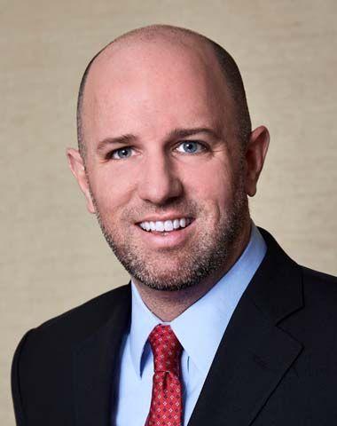 Attorney Scott Danaher