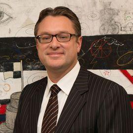 Karl F. Friedrichs of Locks Law Firm, , Personal Injury Attorney