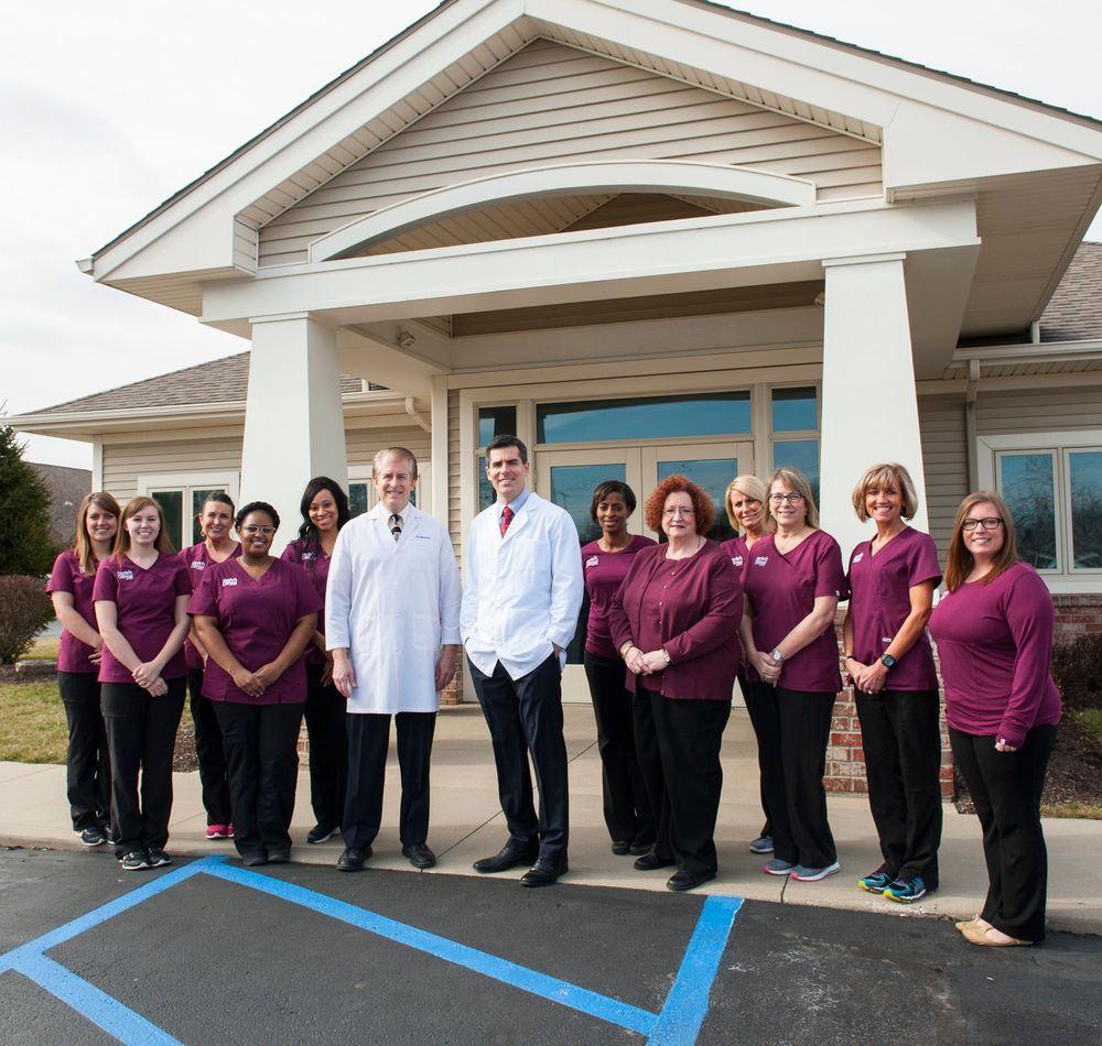 Harrison Dental Group