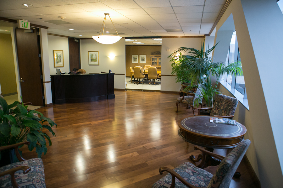 Bowles & Verna office