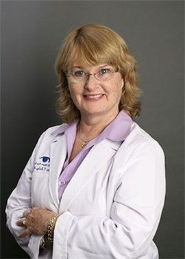 Grace M. O'Malley, M.D., F.A.C.S., , Eye Care Specialist