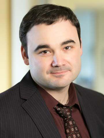 Dr. Joseph Browne