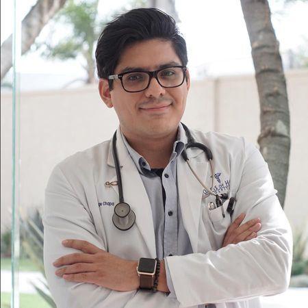 Dr. Jorge Chapa