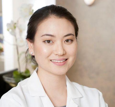 Image of Dr. Sooyeon Ahn