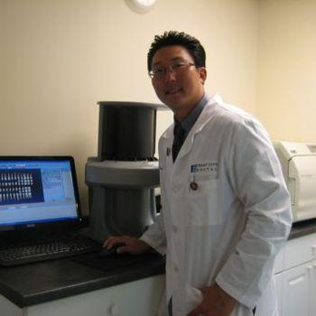 image of Dr. Andrew S. Paek