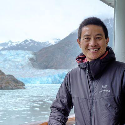 Dr. Wildon Wong