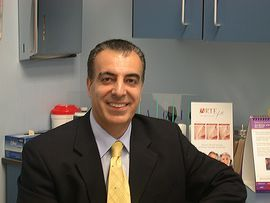 Hadi Rassael, MD, , Cosmetic Dermatologist