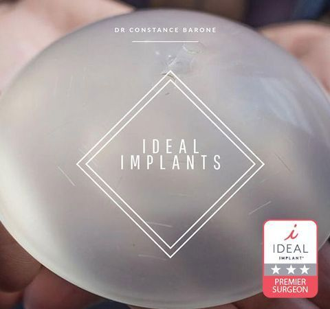 IDEAL IMPLANT®