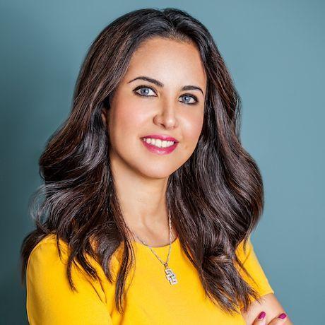 Tannaz Toloubeydokhti, M.D., FACOG