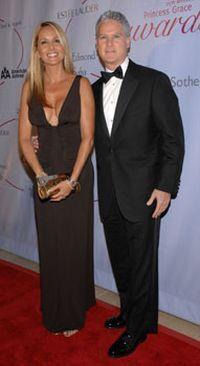 Dr. Turk and Carolyn Gusoff Turk, Woodbury, NY
