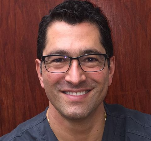 Dr. Mark Amidei