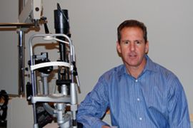 Howard M. Levin, MD, , Eye Care Specialist