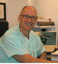 Robert Wilkoff D.D.S., , Dentist